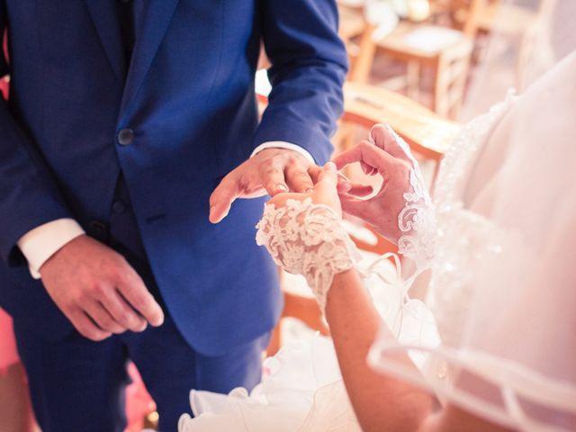 Le mariage de Jean-François et Virginie à Arras, Pas-de-Calais 27