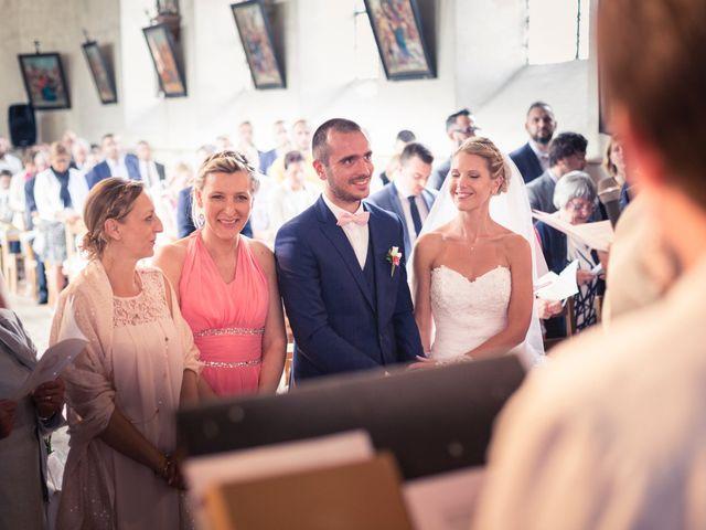 Le mariage de Jean-François et Virginie à Arras, Pas-de-Calais 28