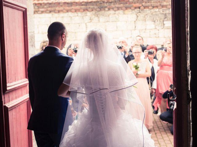 Le mariage de Jean-François et Virginie à Arras, Pas-de-Calais 31