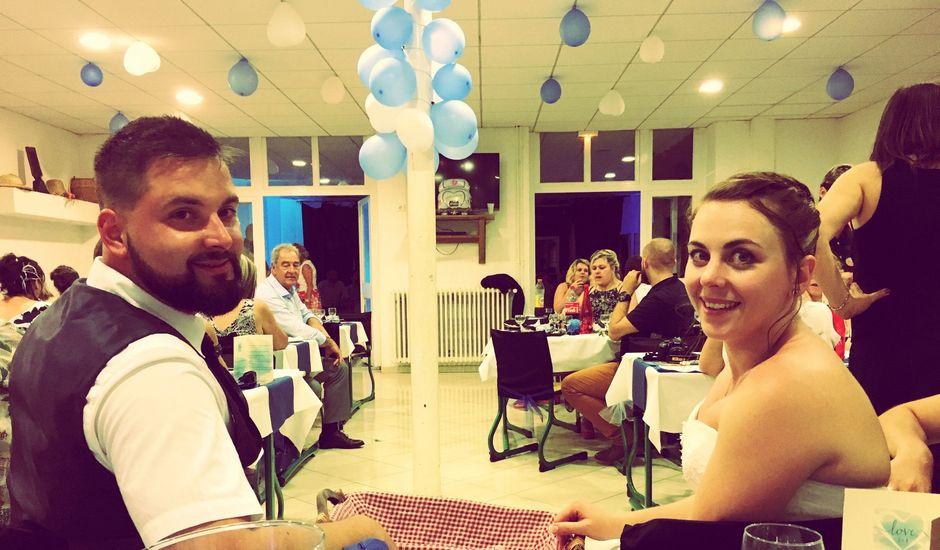 Le mariage de Rémy et Jessica à Bavilliers, Territoire de Belfort