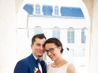 Le mariage de Justine et Clément 1