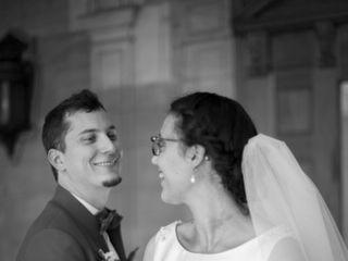 Le mariage de Justine et Clément 2