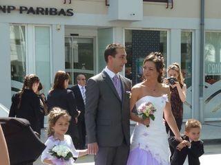 Le mariage de Alexandra et Jérémy 1