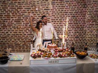 Le mariage de Nadia et Lucian 1