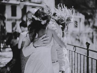 Le mariage de Anne-Laure et Jérôme 1
