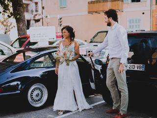 Le mariage de Anne-Laure et Jérôme 2