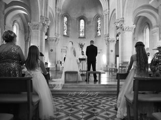 Le mariage de Audrey et Christophe  2