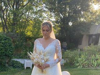 Le mariage de Audrey et Christophe  3
