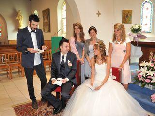 Le mariage de Alice et Jérémy 2