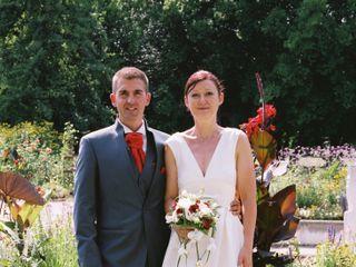 Le mariage de Stéphanie et Ronald