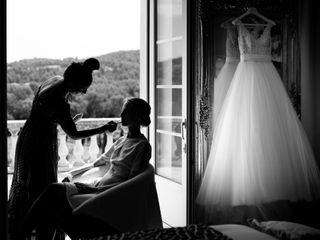 Le mariage de Eloise et Nicolas 1