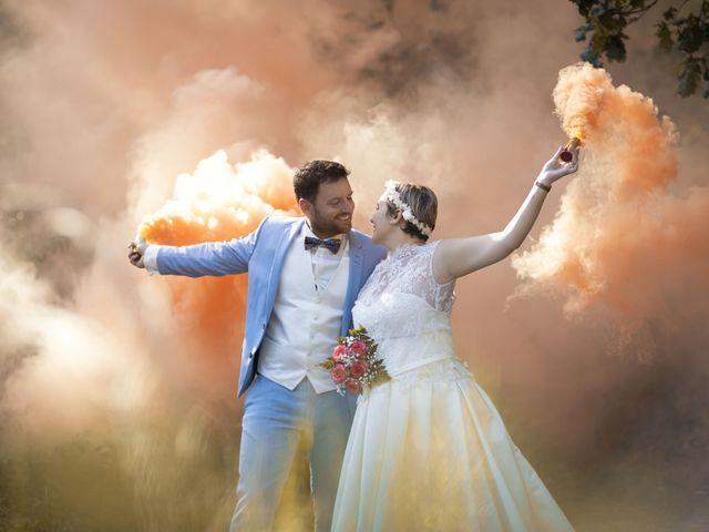 Le mariage de Eva  et Pierre
