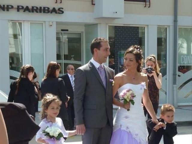 Le mariage de Jérémy et Alexandra à Blagnac, Haute-Garonne 3