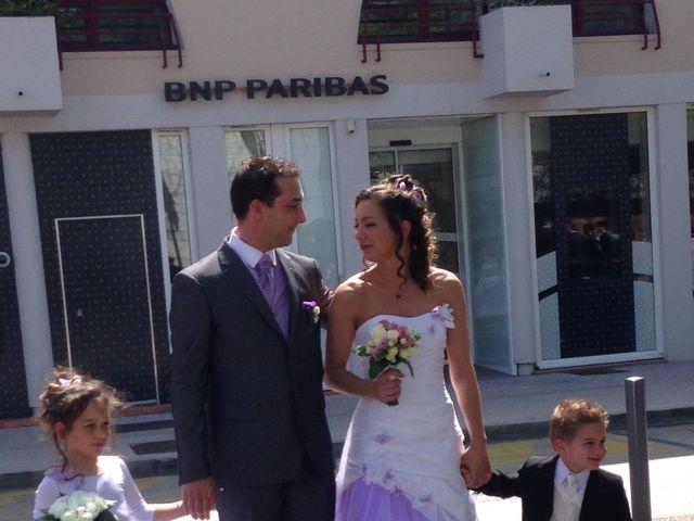 Le mariage de Jérémy et Alexandra à Blagnac, Haute-Garonne 8