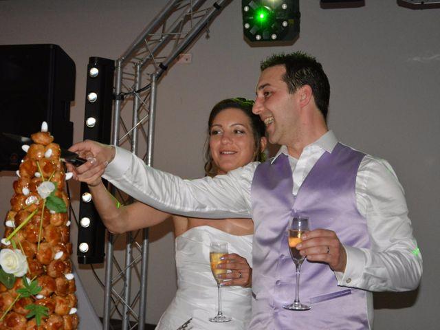 Le mariage de Jérémy et Alexandra à Blagnac, Haute-Garonne 19