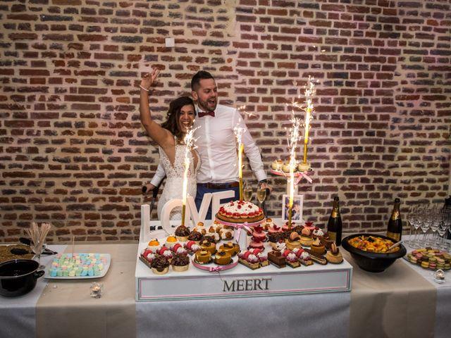 Le mariage de Lucian et Nadia à Douai, Nord 1
