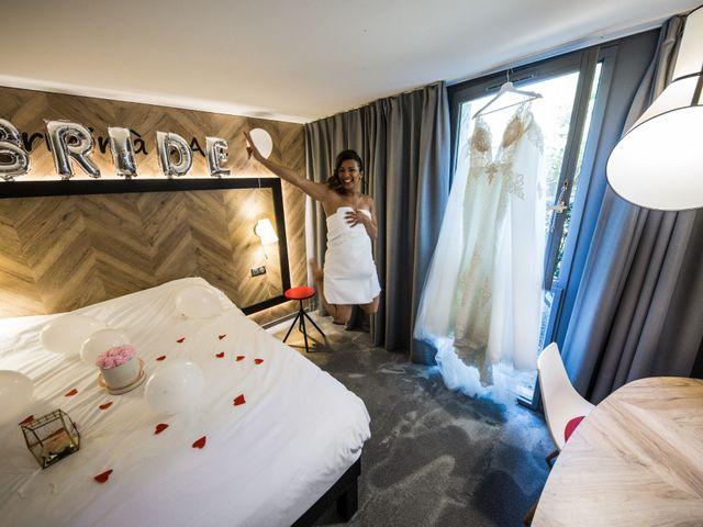 Le mariage de Lucian et Nadia à Douai, Nord 11