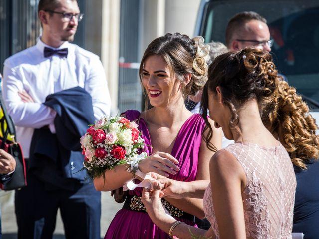 Le mariage de Lucian et Nadia à Douai, Nord 15