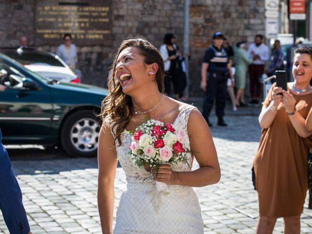 Le mariage de Lucian et Nadia à Douai, Nord 16