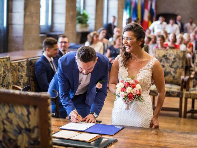 Le mariage de Lucian et Nadia à Douai, Nord 17