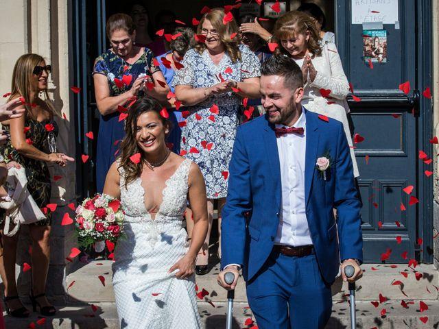 Le mariage de Lucian et Nadia à Douai, Nord 18