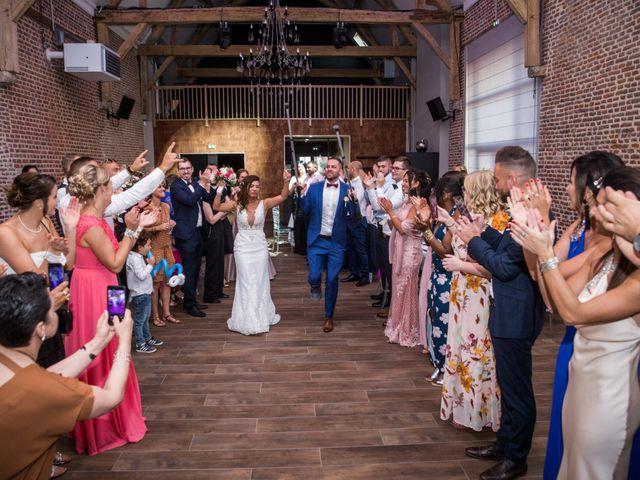 Le mariage de Lucian et Nadia à Douai, Nord 31