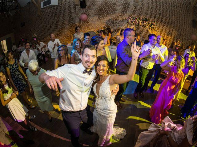Le mariage de Lucian et Nadia à Douai, Nord 35