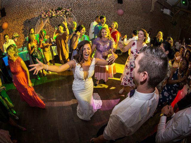 Le mariage de Lucian et Nadia à Douai, Nord 36