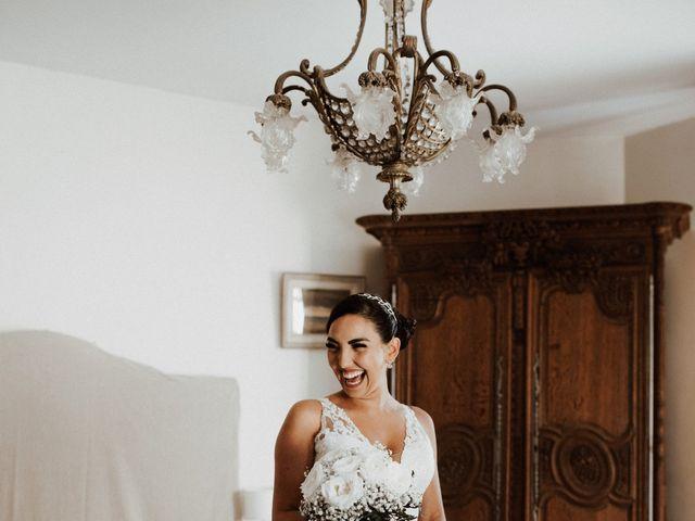 Le mariage de Jackie et Charly à Villers-Bocage, Calvados 5