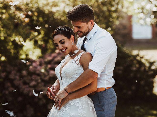 Le mariage de Jackie et Charly à Villers-Bocage, Calvados 33