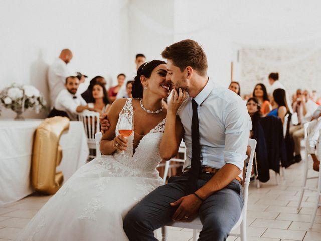 Le mariage de Jackie et Charly à Villers-Bocage, Calvados 40