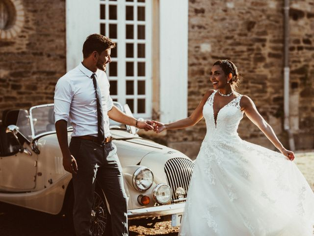 Le mariage de Jackie et Charly à Villers-Bocage, Calvados 45