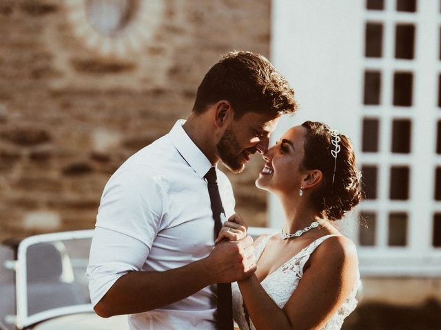 Le mariage de Jackie et Charly à Villers-Bocage, Calvados 46