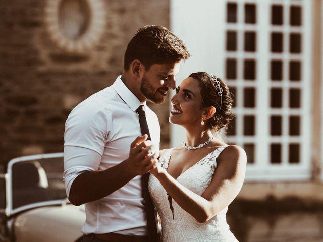 Le mariage de Jackie et Charly à Villers-Bocage, Calvados 47