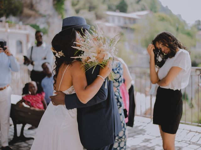 Le mariage de Jérôme et Anne-Laure à Gilette, Alpes-Maritimes 3