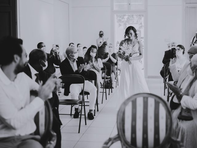 Le mariage de Jérôme et Anne-Laure à Gilette, Alpes-Maritimes 5