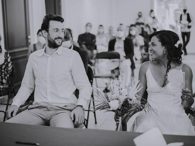 Le mariage de Jérôme et Anne-Laure à Gilette, Alpes-Maritimes 12