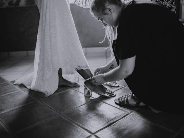 Le mariage de Jérôme et Anne-Laure à Gilette, Alpes-Maritimes 20