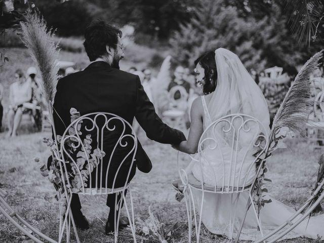 Le mariage de Jérôme et Anne-Laure à Gilette, Alpes-Maritimes 33