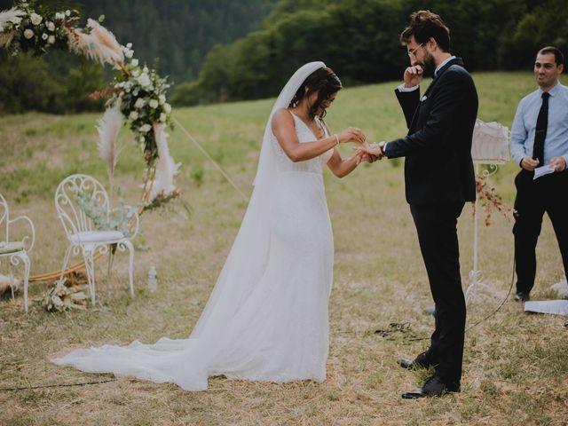 Le mariage de Jérôme et Anne-Laure à Gilette, Alpes-Maritimes 40