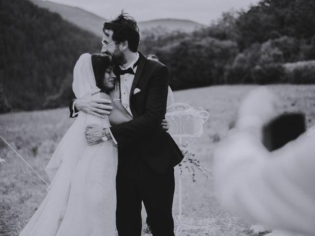 Le mariage de Jérôme et Anne-Laure à Gilette, Alpes-Maritimes 45