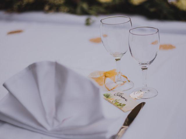 Le mariage de Jérôme et Anne-Laure à Gilette, Alpes-Maritimes 51