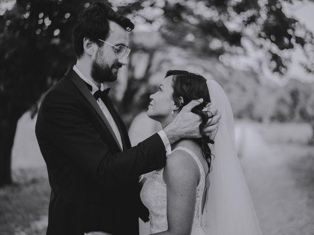 Le mariage de Jérôme et Anne-Laure à Gilette, Alpes-Maritimes 57