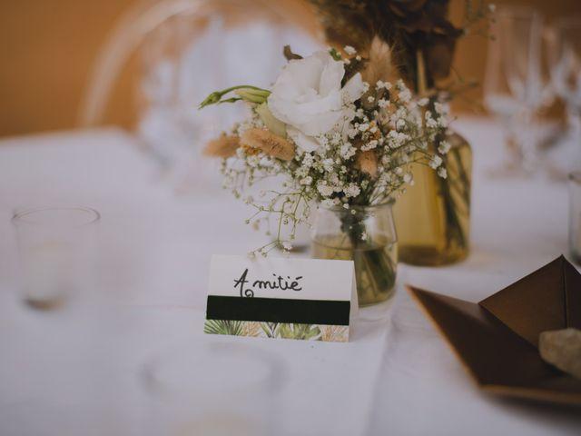 Le mariage de Jérôme et Anne-Laure à Gilette, Alpes-Maritimes 77
