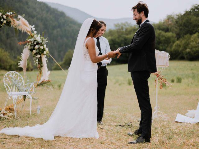 Le mariage de Jérôme et Anne-Laure à Gilette, Alpes-Maritimes 39