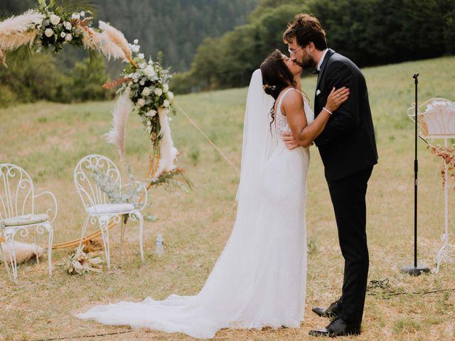Le mariage de Jérôme et Anne-Laure à Gilette, Alpes-Maritimes 41