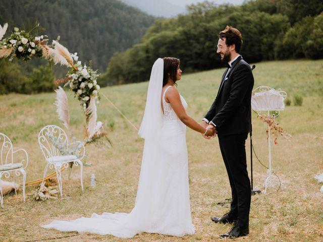 Le mariage de Jérôme et Anne-Laure à Gilette, Alpes-Maritimes 42