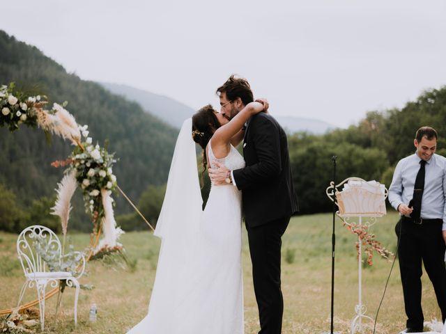 Le mariage de Jérôme et Anne-Laure à Gilette, Alpes-Maritimes 46