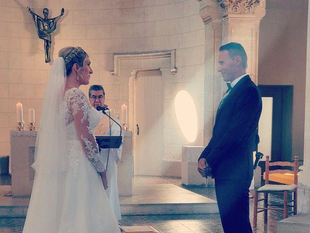 Le mariage de Christophe  et Audrey à Miramas, Bouches-du-Rhône 6