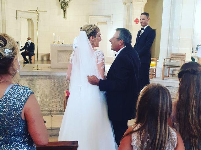 Le mariage de Christophe  et Audrey à Miramas, Bouches-du-Rhône 7